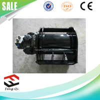 hydraulic winch small electric motors good quality motor 50kw 72V supplier