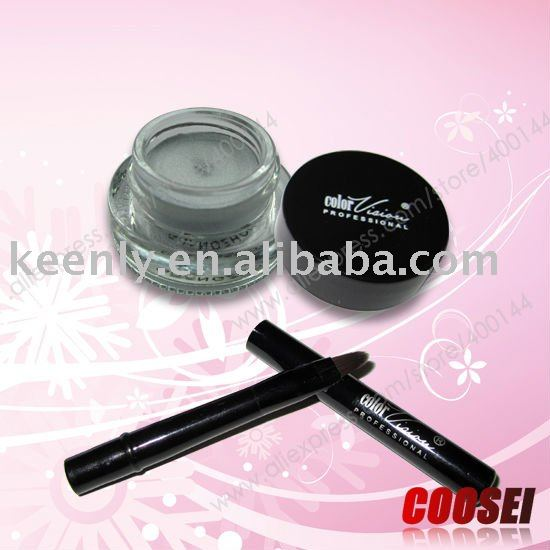 2017 Best Waterproof Long Lasting Magic Gel Eyeliner With Brush