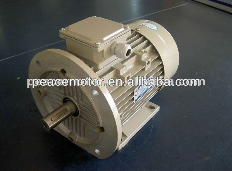 Y2 Series three phase induction motor 30kw dc motor