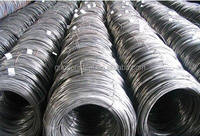 8mm wire rod in coils low carbon steel SAE1006 1008