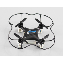 Brand new helicopter nano drone toys with 2.4GHz remote control