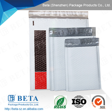 co-extruded poly bubble mailer