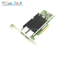 X540-T2 Ethernet Converged Network Adapter 10GbE Ethernet X540T2 Dual Port PCI-e Adapter