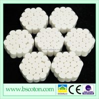 Surgical Dressing Pack Dental Cotton Wool Rolls