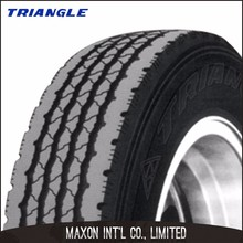 TRAILER OF VANS AND TRACTORS TRIANGLE TRUCK TIRES 8.25R15-18PR TR693 MADE IN CHINA