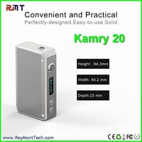 cheap vapor box mod vaporizer smoking device