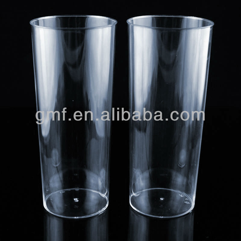 The hot sale disposable large plastic drink cup 10 oz / 300 ml *