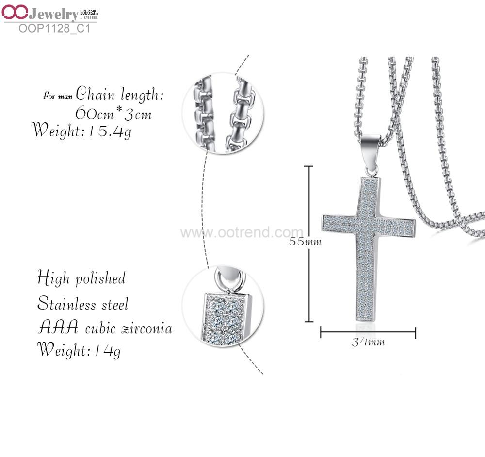 Glossy fashion pendant with low price