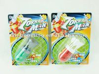 Funny toys for kids Discoloration badminton