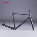 2017 axle disc frame flat mount,carbon disc bicycle frame,BSA/BB86 FM079-F