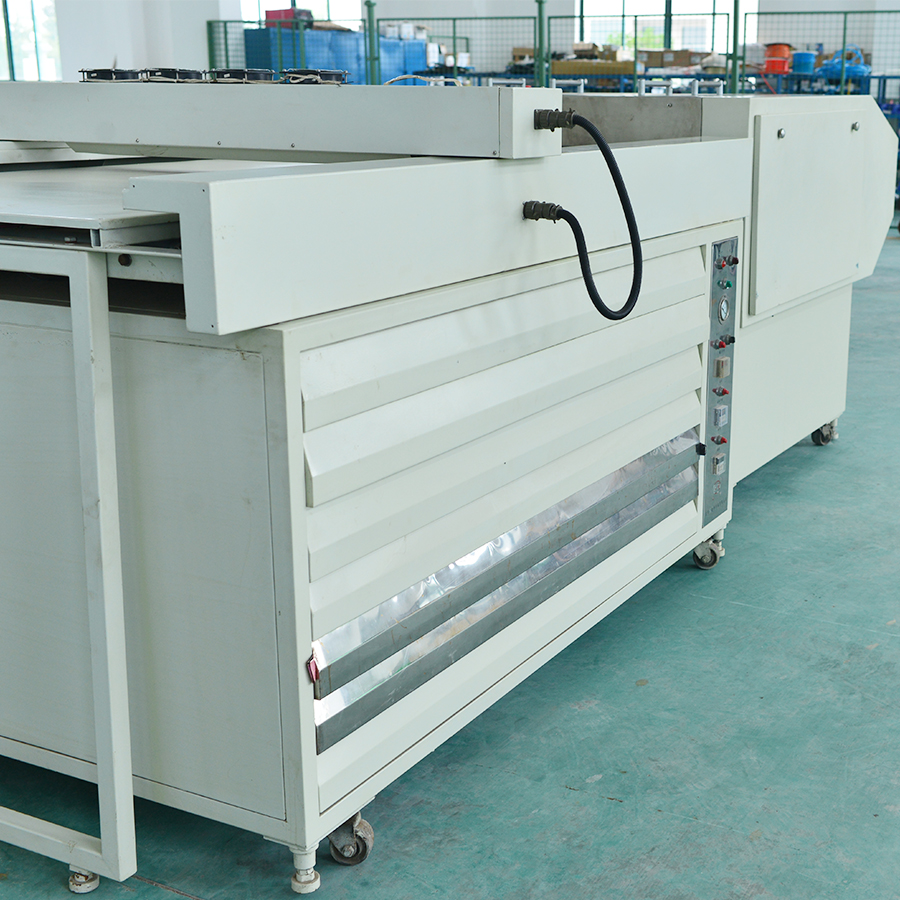high performance machine printing platemaker flexo