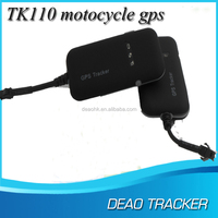 Most stable mini gps tracker GT02A used to Motorcycle/Electric Bike/Taxi free Google link real time tracking