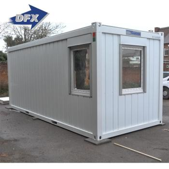 Modular 20Ft Living Container House Buildings
