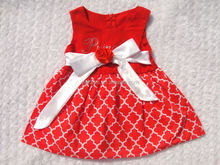 Popular Hottest fancy cotton frocks for girls for baby
