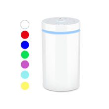 wholesale cordless aromatherapy essential oil nebulizer aroma diffuser