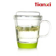 hot sale!heat resistant borosilicate glass