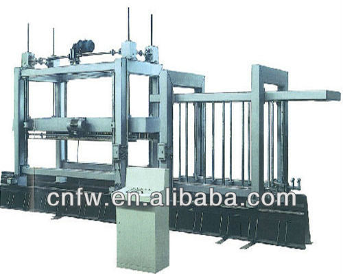 Competitive price hydraulic paving block/ brick making machine from China manufacturer