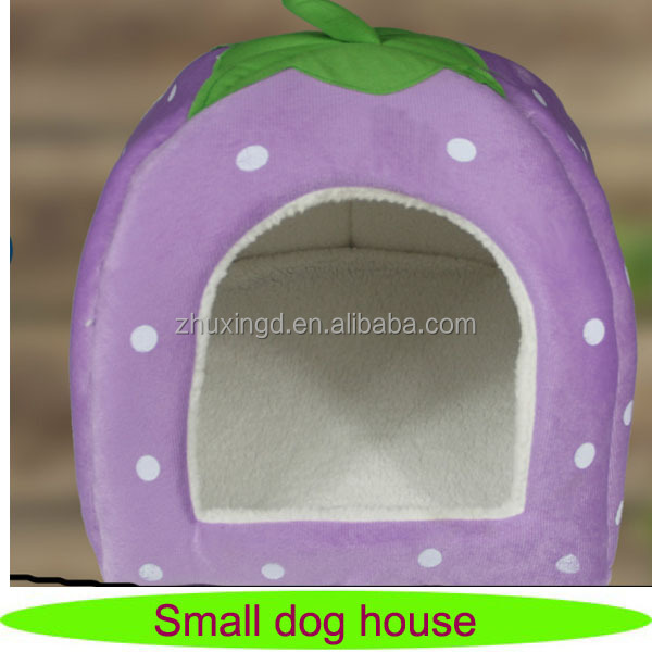 Foldable for small dog house, product dog pet, custom dog house