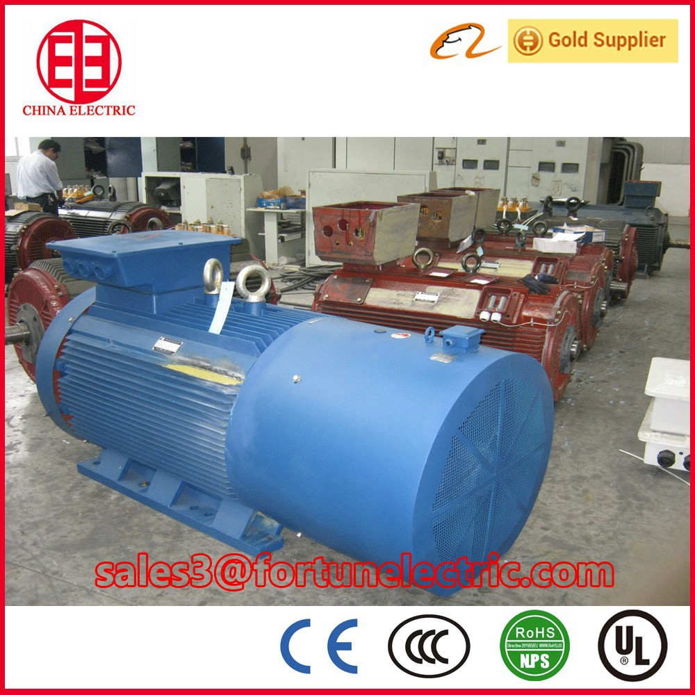 Ac asynchronous variable speed electric motor buy for Buy used electric motors