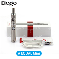 Newest Coming!!! 100% Original Rofvape A Equal Kit 3000mah 0.3/0.5ohm VS eGo one mini Rofvape A Equal kit wholesale from elego