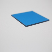 XINHAI good Strong Anti Scratch Polycarbonate PC Solid Endurance Sheet