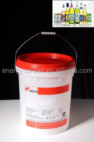 China suppliers for quality water based acrylic adhesive glue