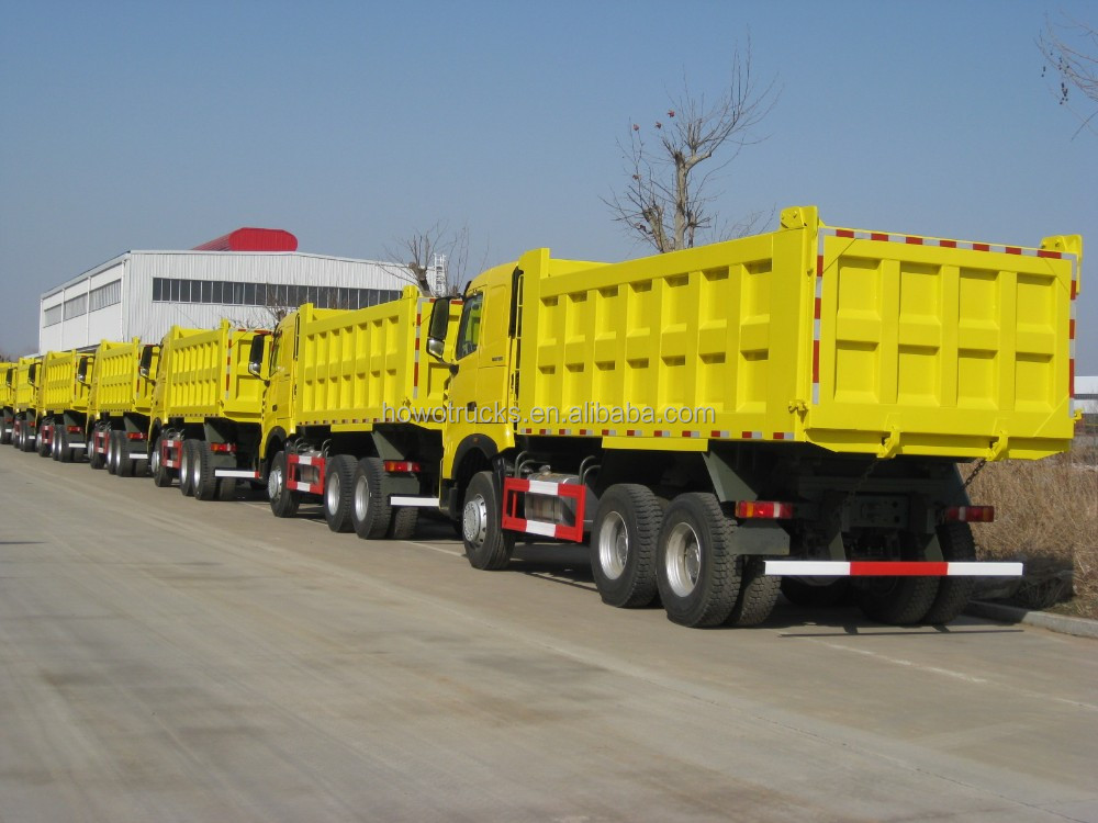 FAW 4x2 16 tons dump truck capacity tipper truck for sale in dubai
