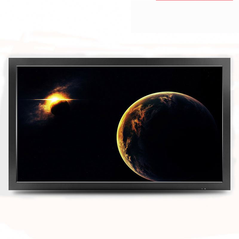 High quality 32 inch lcd cctv monitor Industrial Grade Lcd Screen Cctv Security Monitor DC 12V monitor