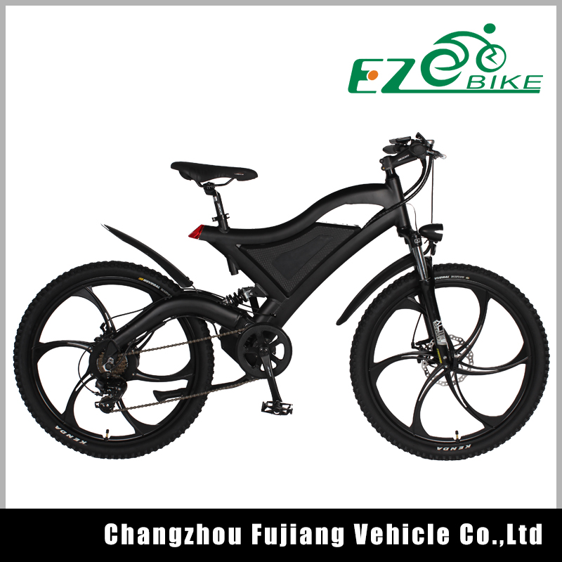 Hot selling 500W magnetic motor electric mountain bicycle bike