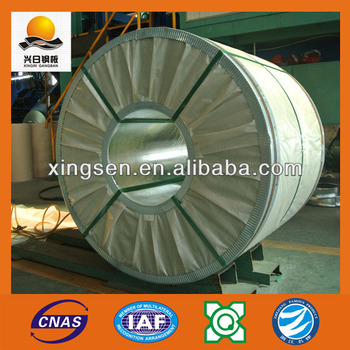 roofing material galvanized steel coil