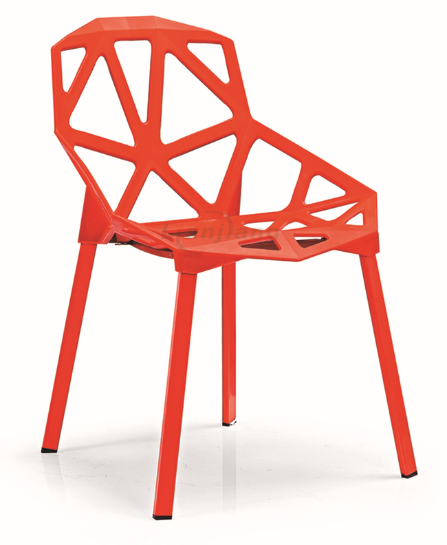 EU famous design internet cafe chair