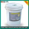 CY-993 Two component colored silicone sealant for runway joint