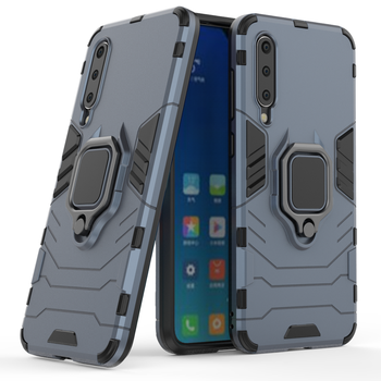 beardada Black Panther ring cover for xiaomi 9 se case