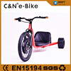 colorful frame used electric drift trike 48v 1500w for sale