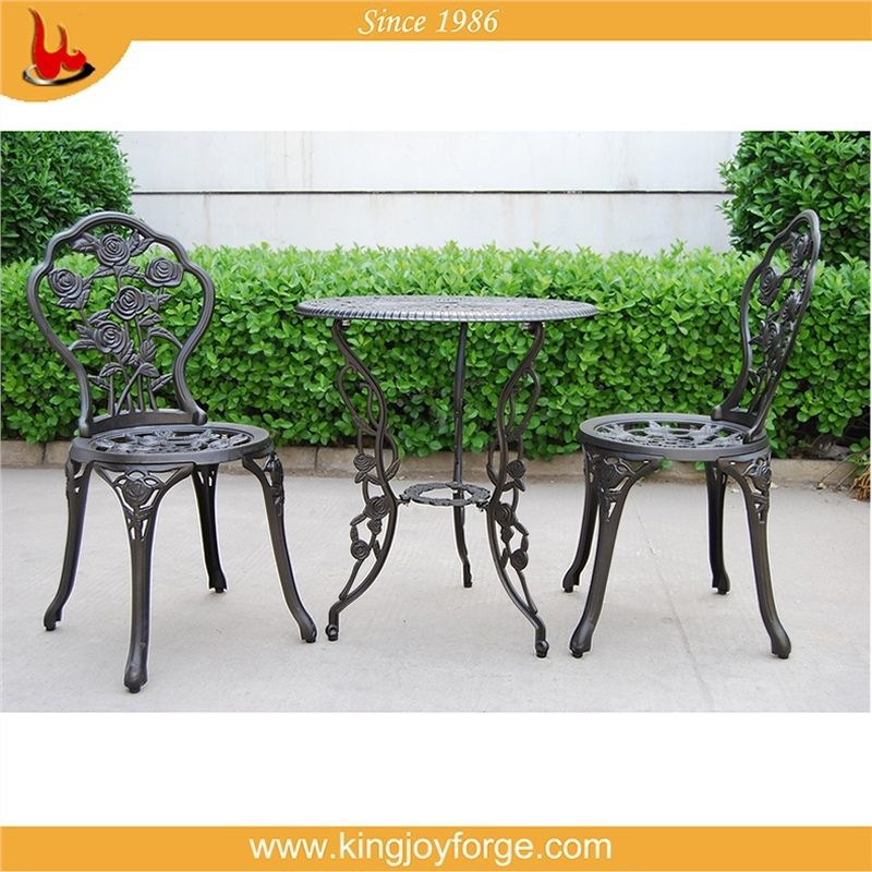 Factory directly out door furniture garden