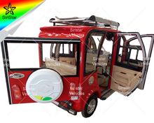 New Model Passenger Electric Tricycle Manufacturer For Sale Philippines