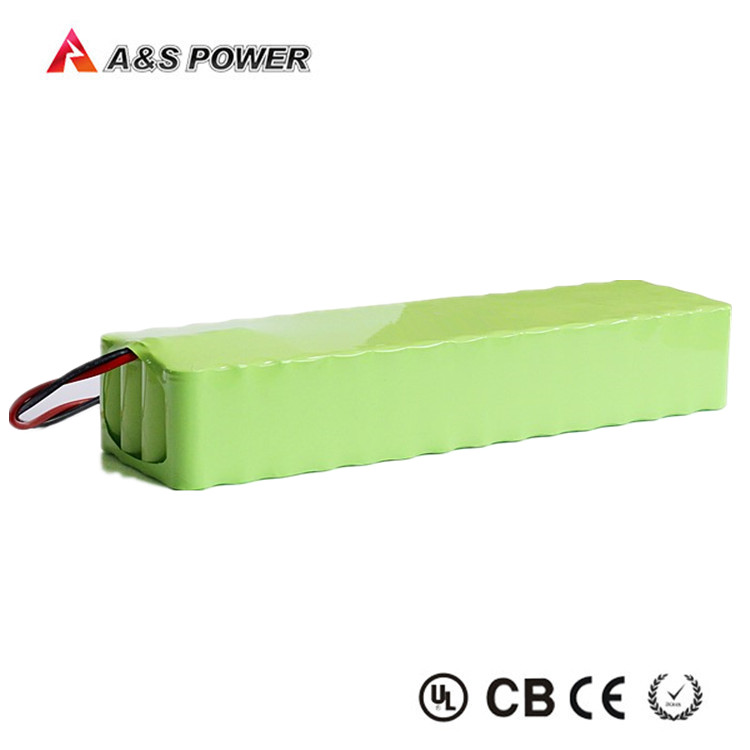 2000 Cycle Factory Price 12.8v 45Ah Lithium iron Phosphate Rechargeable Battery Pack IFR 26650