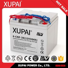 wind solar 12 volt batteries lead acid 20hr ups battery 12v 42ah