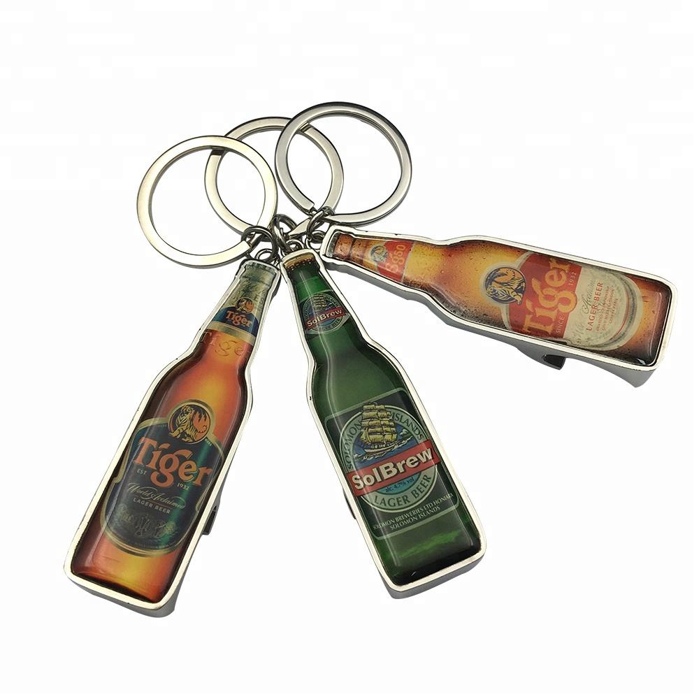 Stainless SteelEngravedBeerLarger TIGER BEER bottle opener