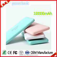 oem pictures power bank 10000mah kejea lovely cute colorful portable charger mobile power supply