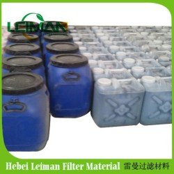 Polyurethane adhesive for air filter PU glue (manufacturer)