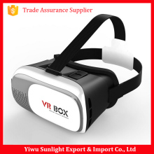 cheap promotional virtual reality 3d vr box 2.0 glasses
