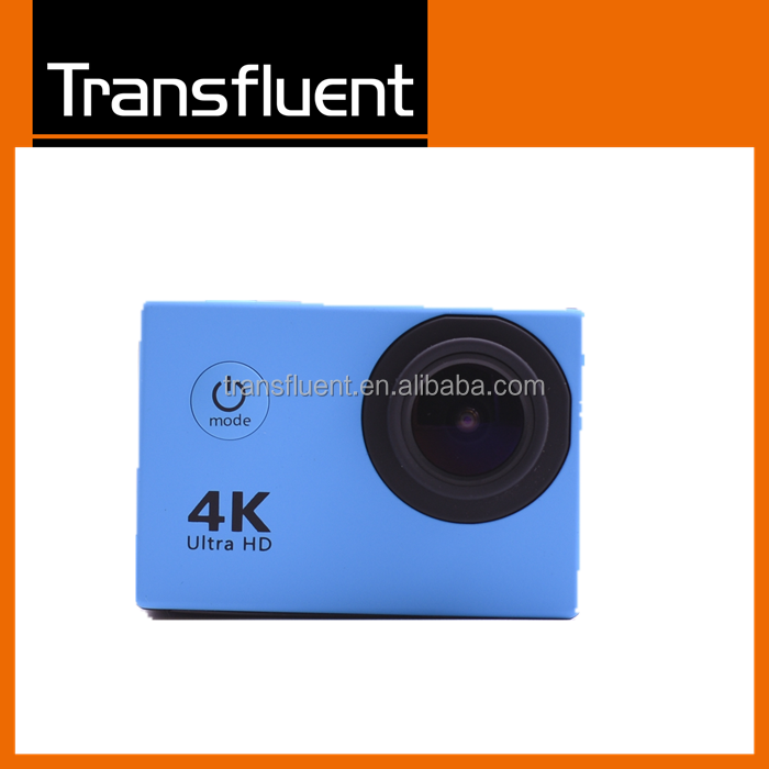 cheapest 4K 30fps time-lapse AllwinnerV3+Sony179 action camera