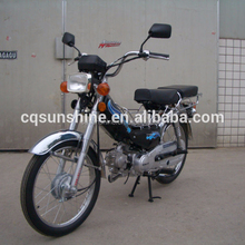 Moped Bike Mini 50CC Cheap Chinese Motorcycles