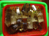 New arrival items!! natural citrine points,citrine wands,citrine