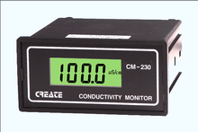CHUNKE jet water meter conductivity water quality monitor for water treatment