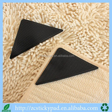 Hot selling new chinese products super sticky Pu soft gel rug gripper