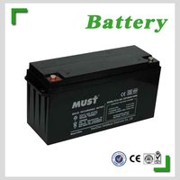 12v75ah electric bicycle deep cycle battery