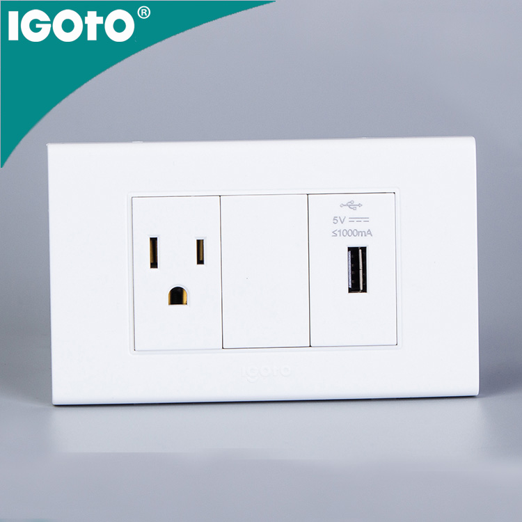 Wholesale electric wall plate switches - Online Buy Best electric ...