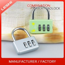 China Manufacturer Handbag, Travel Bag, Luggage Mini Padlock